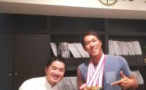 プロのライフセーバー西山さん、世界選手権に出発!の詳細へ