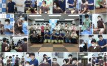 セミナーレポート【整動鍼 基礎☆腹背編】7月5日-6日の詳細へ